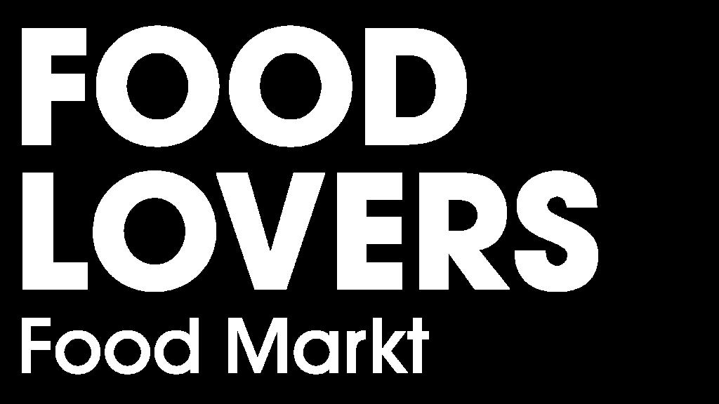 Food Lovers Logo Street Food Festival NRW